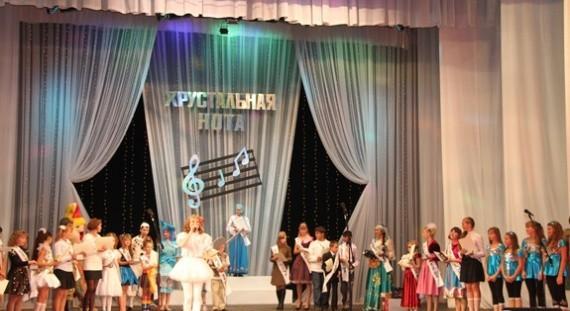 Международный хоровой фестиваль-конкурс радуга
